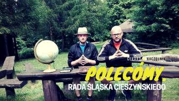 Rada Księstwa Cieszyńskiego