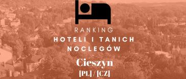 noclegi Cieszyn