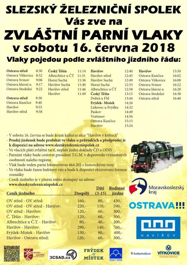 Parowóz Śląsk Cieszyński