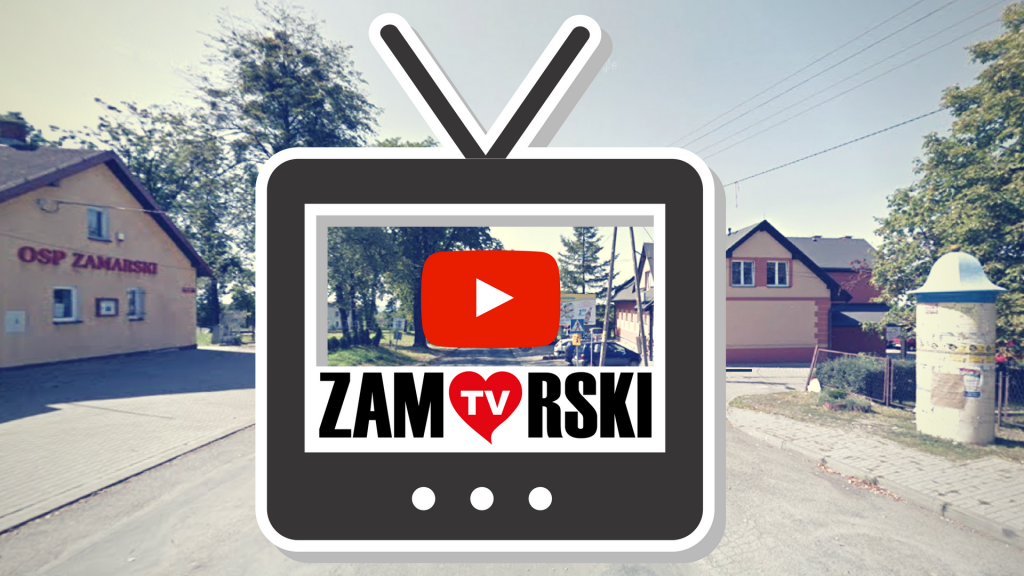 Zamarski.tv
