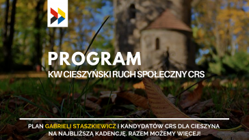 Program Gabrieli Staszkiewicz i CRS
