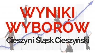 Wyniki wyborów na Śląsku Cieszyńskim 2018