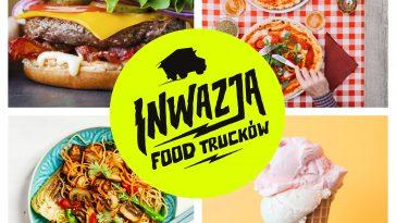 Inwazja Food Trucków - Cieszyn - Browar Zamkowy