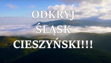 Śląsk Cieszyński - film promocyjny